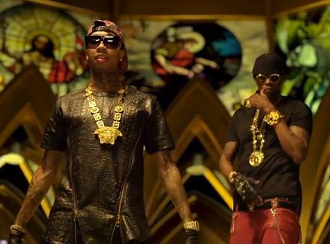 Music Video: Tyga f/ 2 Chainz – 'Do My Dance'